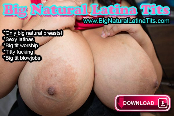 Big oiled tits fucked