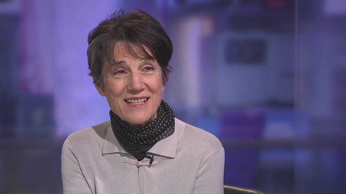 Harriet Walter On Being A Woman Playing A Man At Mattfrei