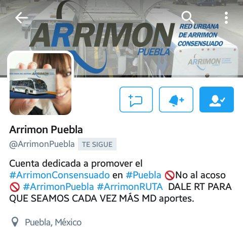 Amig@s ayúdenme a crear una comunidad en pro del #ArrimonConsensuado en #Puebla  Siganme en mi cuenta alterna  @ArrimonPuebla <br>http://pic.twitter.com/lqBdI6MxUB