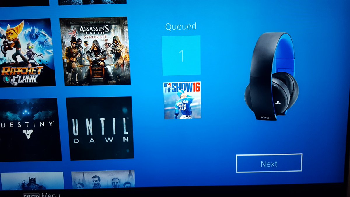 995010fdd Playstation Headset Companion APP Update is now 2.0 | NeoGAF