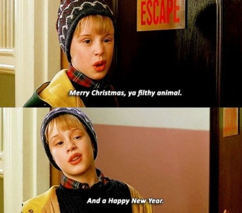 Happy holidays you filthy fuckers 6