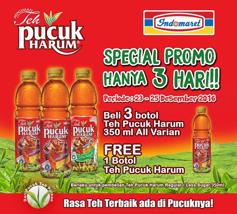 Teh Pucuk Dus Jual teh pucuk harum less sugar 500ml daftar update harga