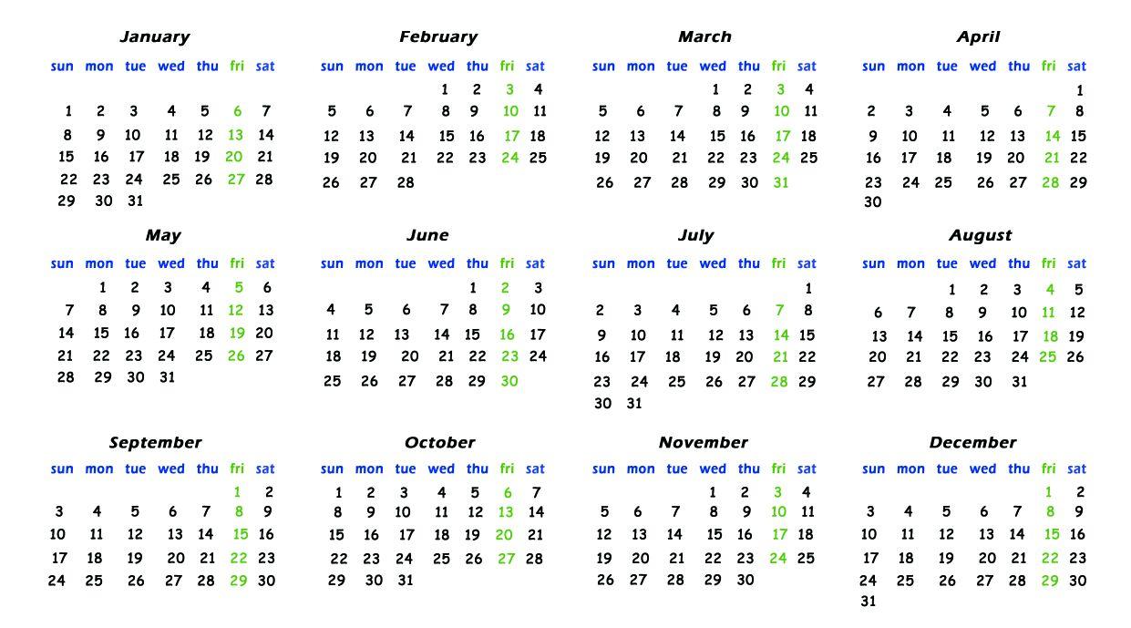 Майские красные дни календаря