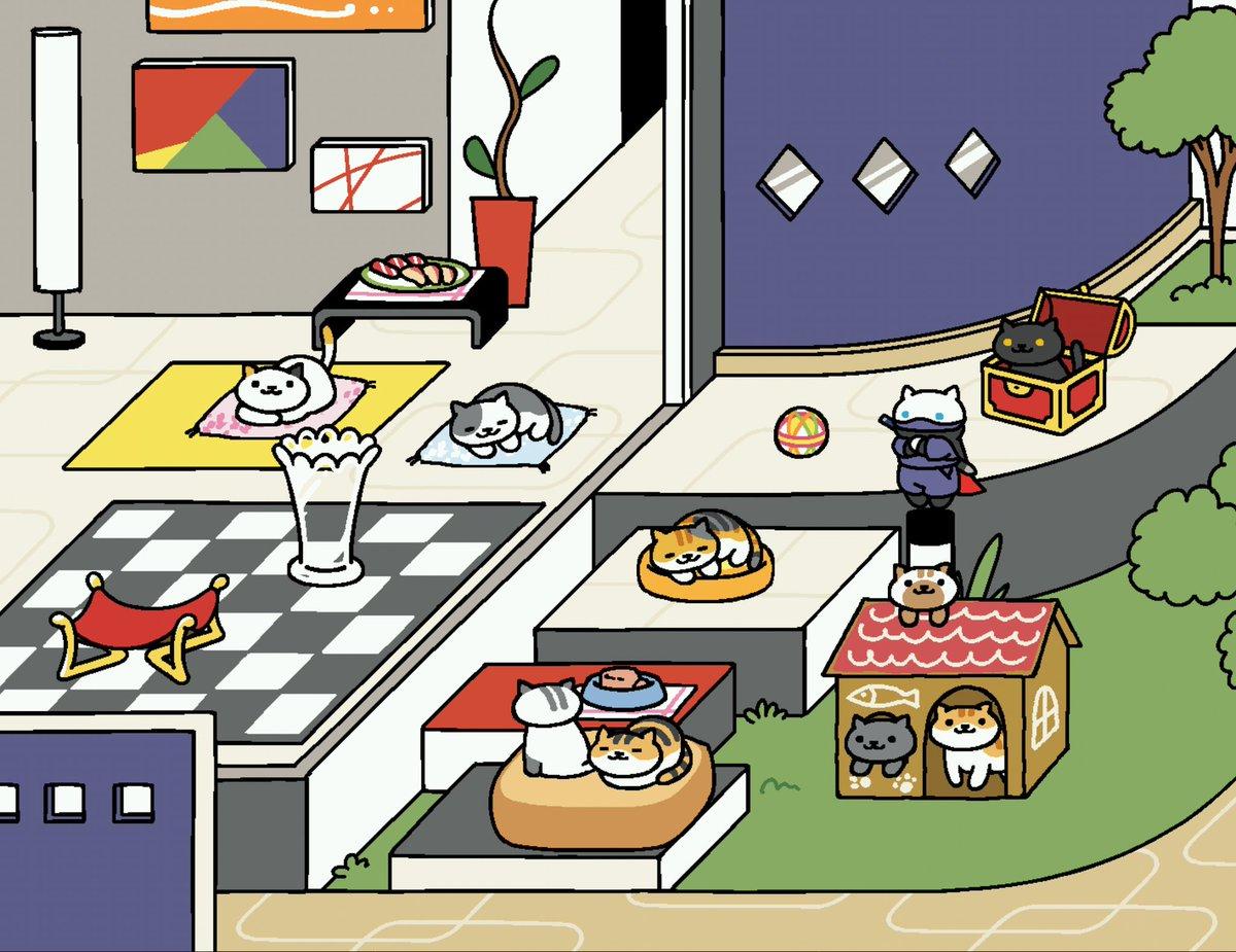 ねこあつめ かつおぶし猫缶