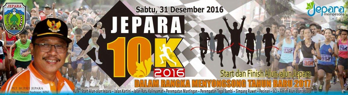 Jepara 10K 2016