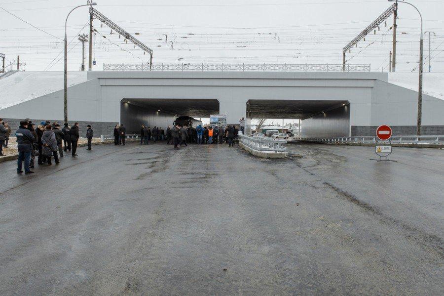 железнодорожный тоннель в воронеже фото последующие
