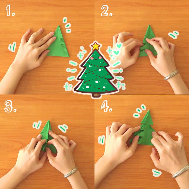 Top Christmas Crafts for Saturday #crafts #DIY