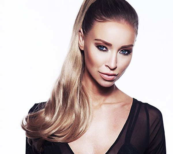 Lauren Pope Nude Photos 4