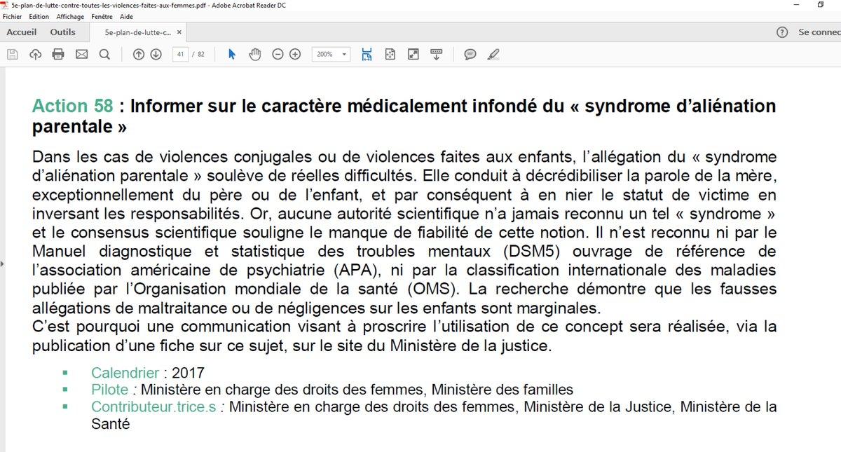 """Résultat de recherche d'images pour """"muriel salmona syndrome aliénation parentale"""""""