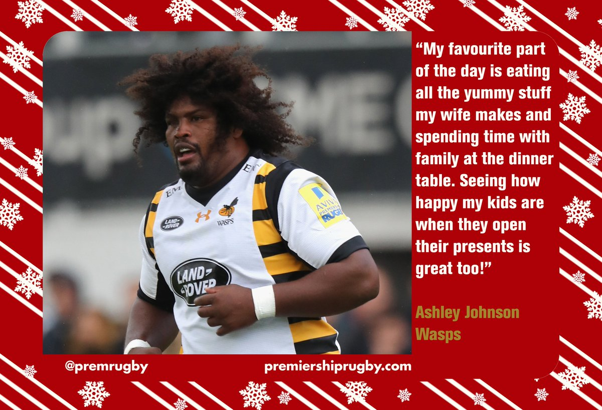 Premiership Rugby on Twitter: \