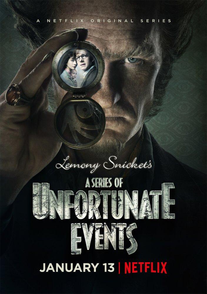 Les Désastreuses Aventures des orphelins Baudelaire - Lemony Snicket - Page 2 C0XWw7AW8AAGxQt