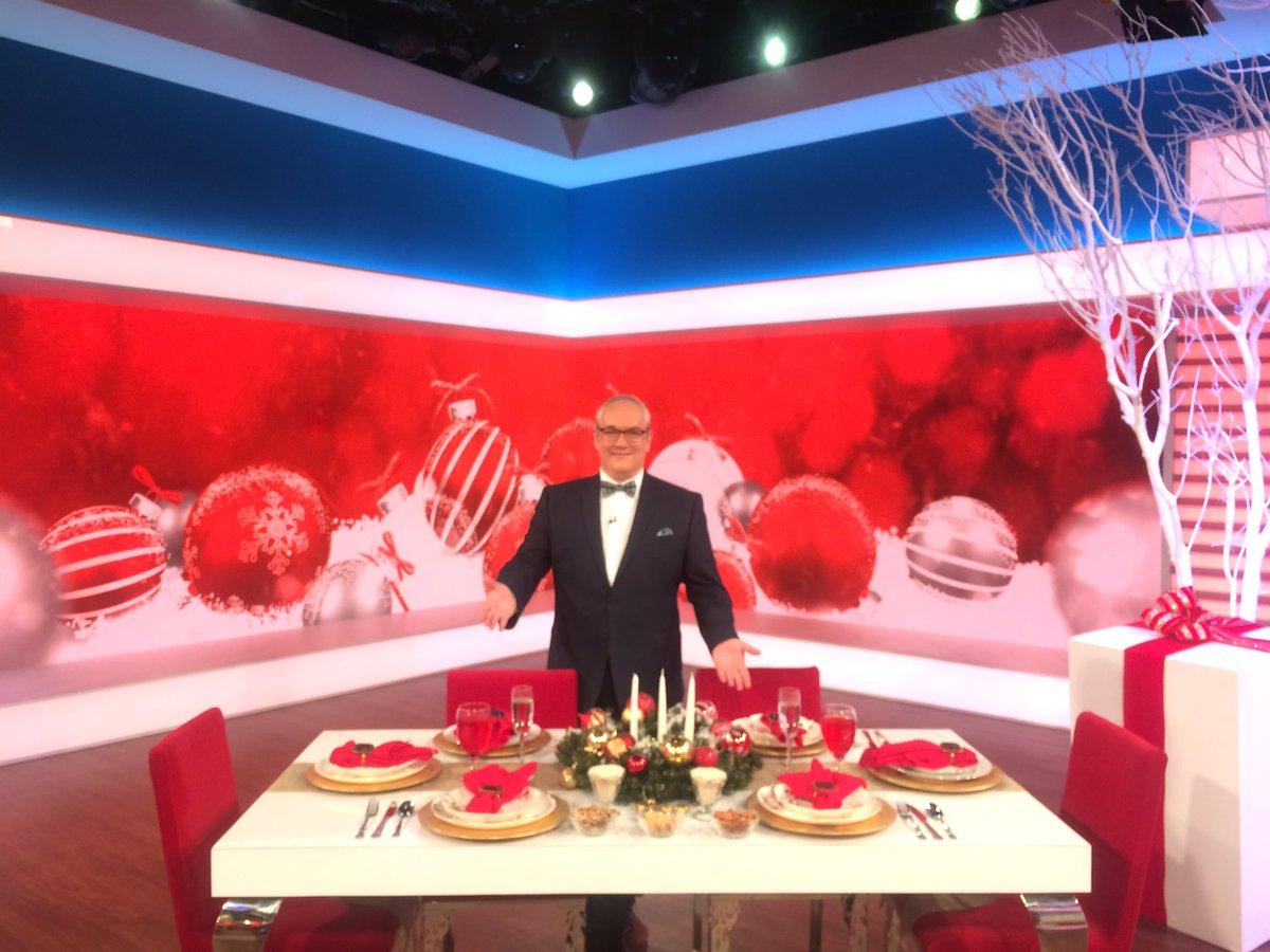 Atrae la abundancia en tu mesa navide a con la t cnica del for Tecnica del feng shui