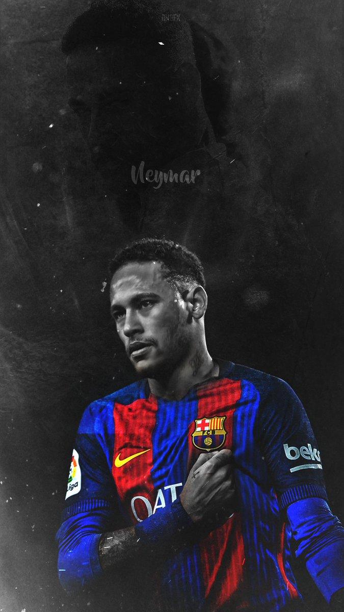 Rhgfx On Twitter At Neymarjr Wallpapers Mobile Neymar