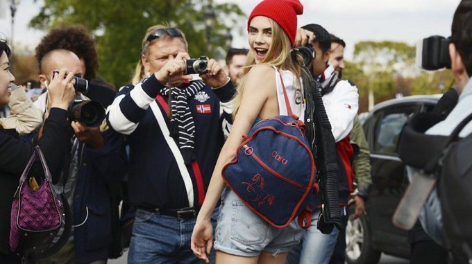 Cara Delevingne Looks To Inspire Your Personal Style