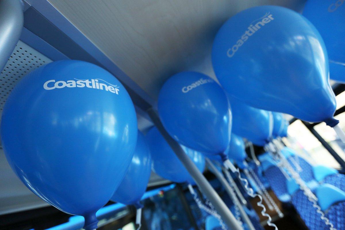Coastliner on Twitter: