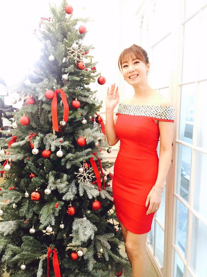 모두 Merry Christmas~~^^ https://t.co/Ax6bAdezTC