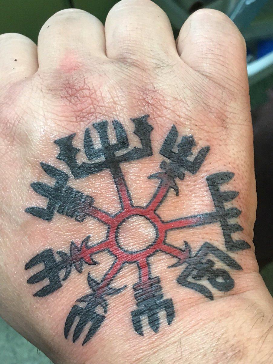 Vikingcompass Hashtag On Twitter