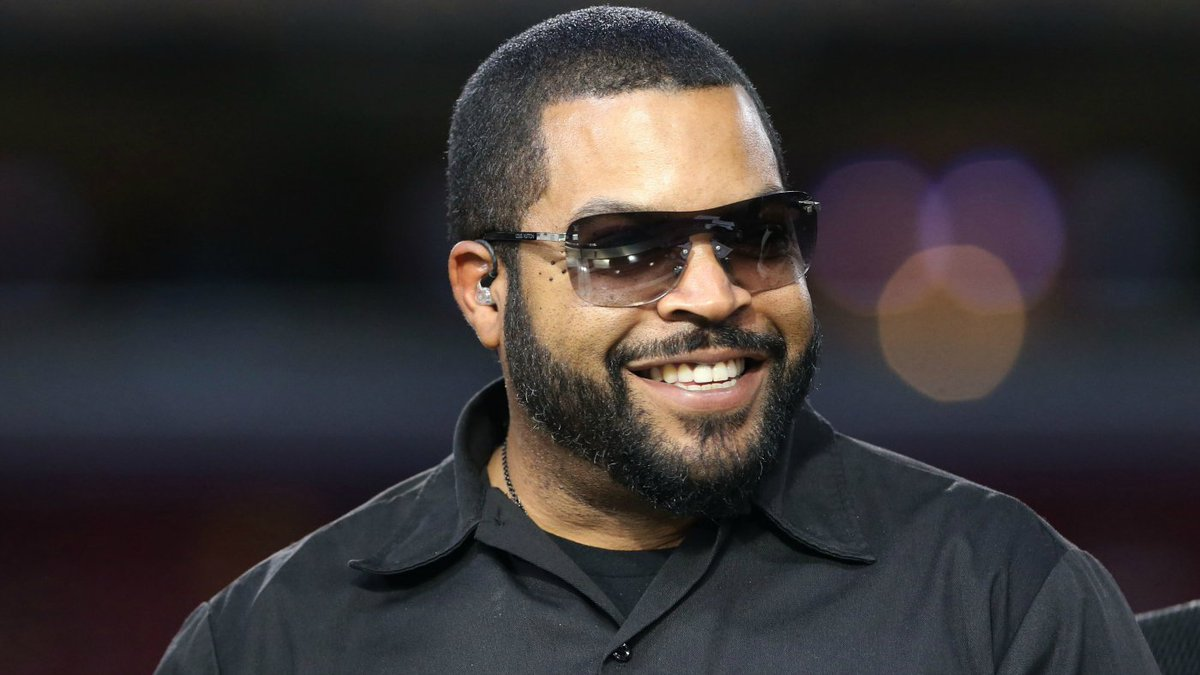 Ice Cube starting a 3-on-3 touring summer league featuring retired NBA players   https://t.co/U7MGmTAPOq https://t.co/s7nIRIv2mE