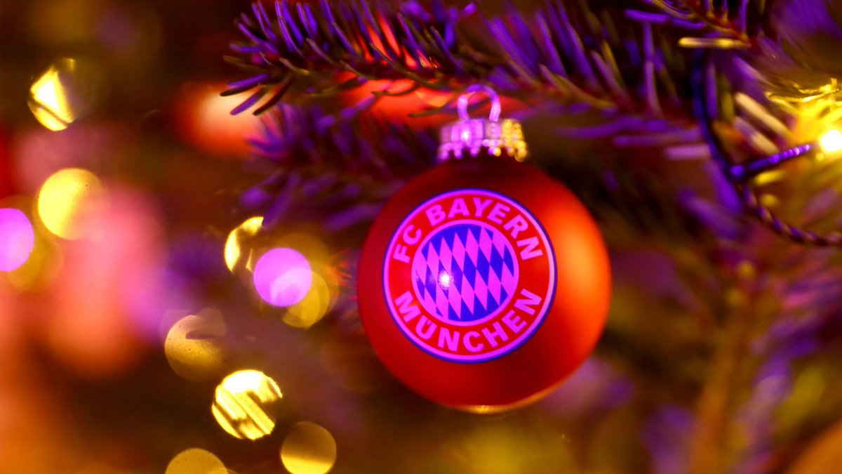 Brasilien, Dubai, Tegernsee - so feiern die Bayern Weihnachten! 🎅🎄🎁 https://t.co/xIzt7Q77xD #FCBXmas