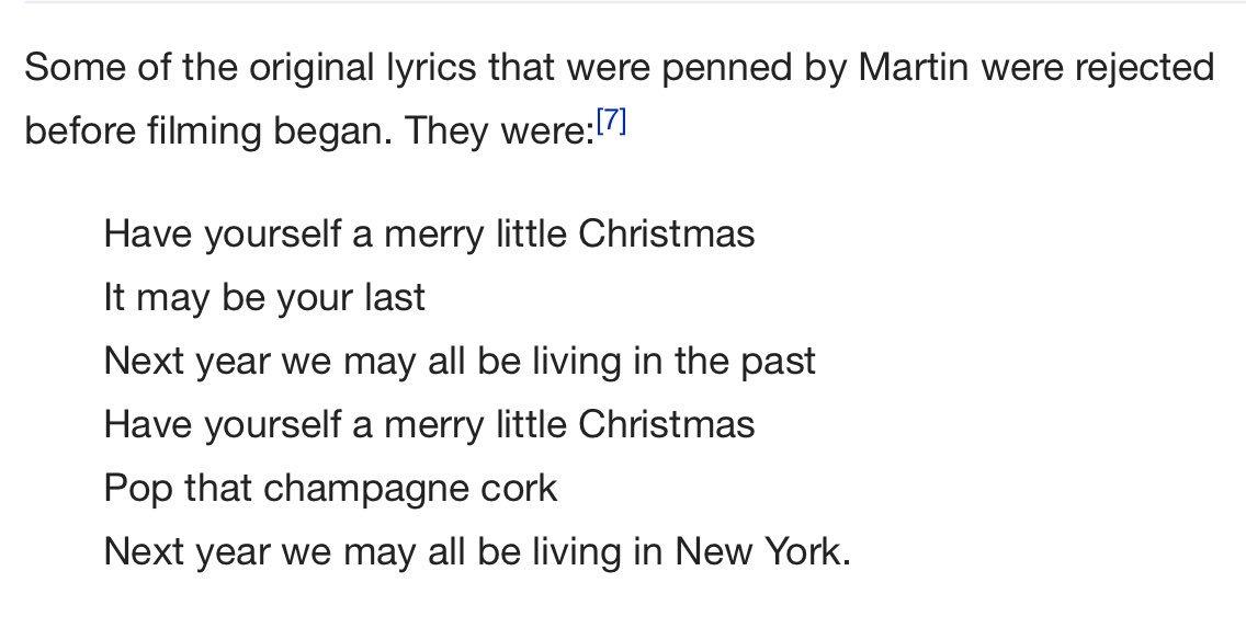 Have Yourself A Merry Little Christmas Lyrics.Austin Kleon On Twitter Have Yourself A Merry Little Christmas