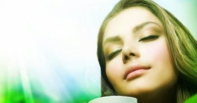 Beauty and Health Benefits of Green Tea