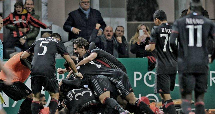 Supercoppa 2016 al Milan: Juventus battuta ai rigori 5-4