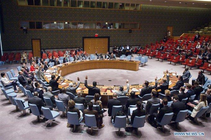 ИСТОРИЈСКО ГЛАСАЊЕ: Савјет безбједности УН забранио Израелу градњу на окупираној палестинској земљи