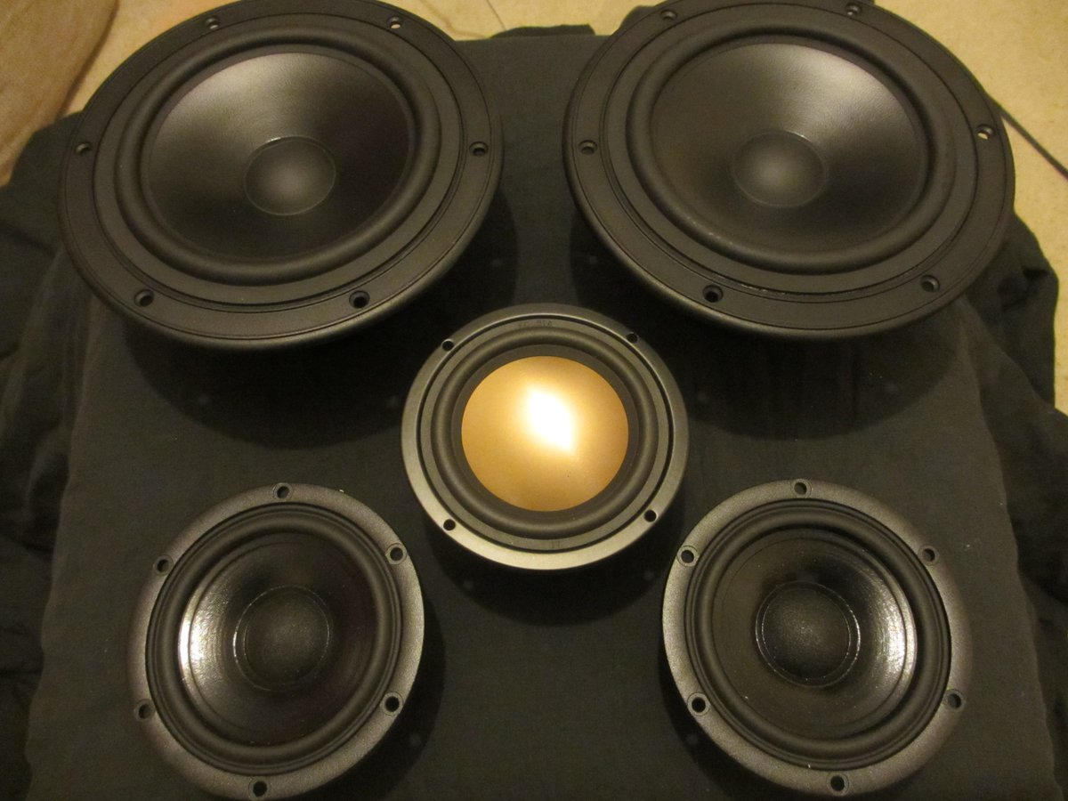 Claer Speaker Design on Twitter: