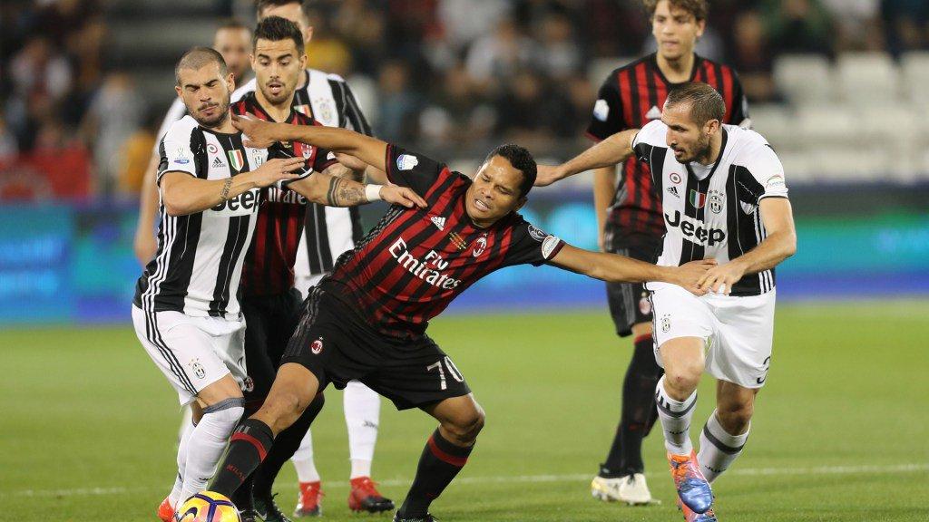 DIRETTA Calcio: Juventus-Milan Streaming, Liverpool-Southampton Rojadirecta, dove vedere Oggi le partite in TV. Sabato Inter-Pescara
