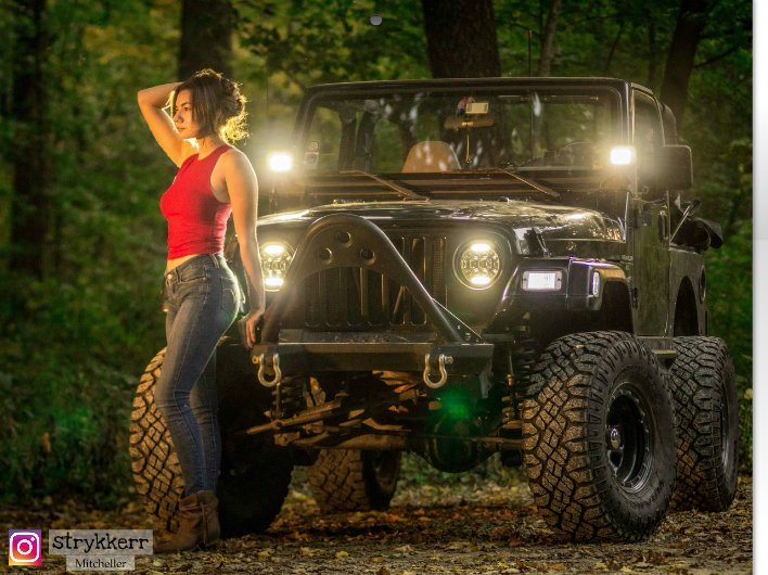 Michigan Jeep Girl Michigan Jeep Girl Mjgbuild Twitter High School Models Archives Page