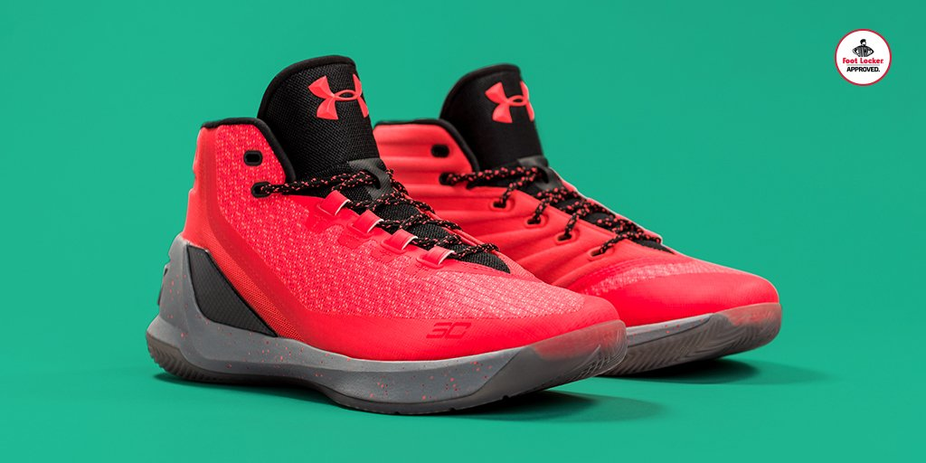 97f31d82b9d59 the uabasketball curry 3 red hot santa arrives online only tomorrow at 10am  est