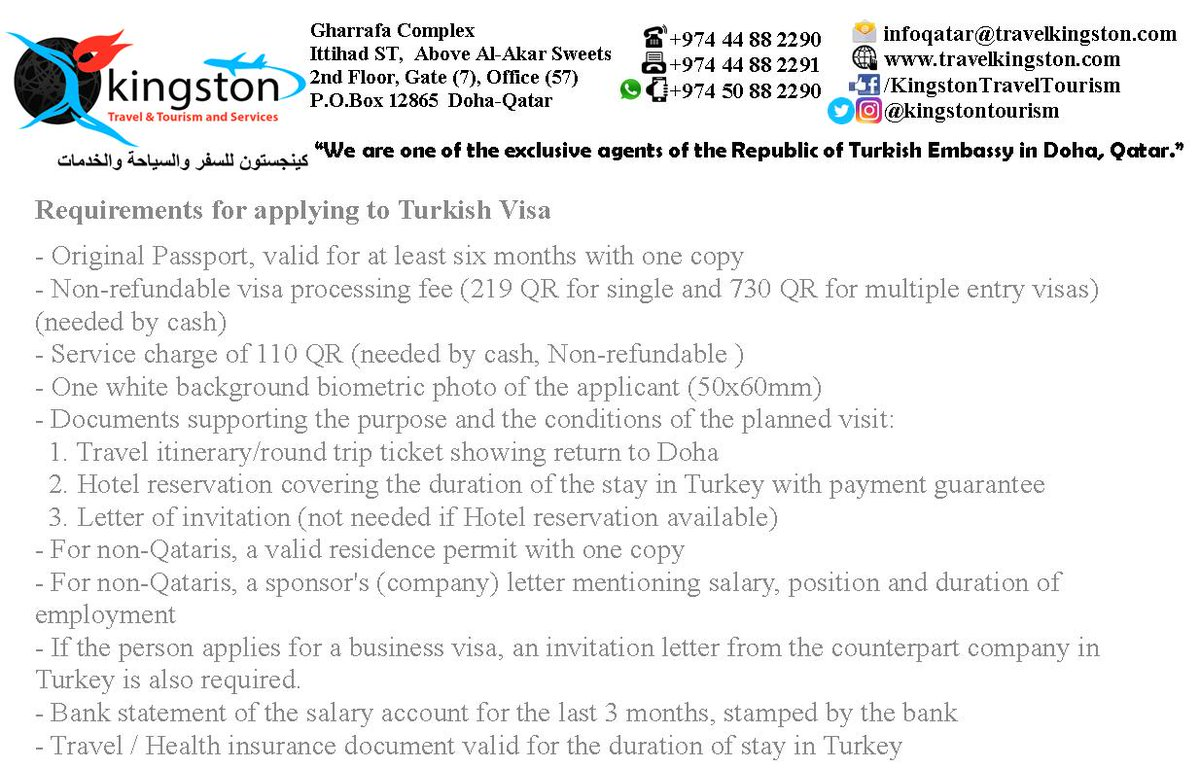 Kingston Travel Tour On Twitter For Processing Turkey Visa Please Contact Us Visit Us Https T Co Msuqy2gnwp Like Us Https T Co Nrbunf4p2w Turkey Turkishvisa Https T Co 0wpr54rsn2
