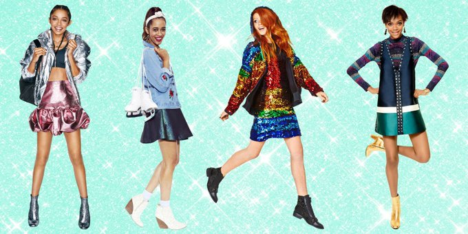 17 Fun and Festive Holiday #OOTD Ideas