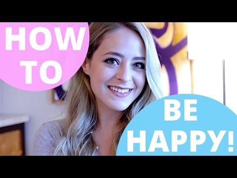 How to Be HAPPY & POSITIVE! ad #Fleur DeForce #LoveYa #Beauty #MakeUp