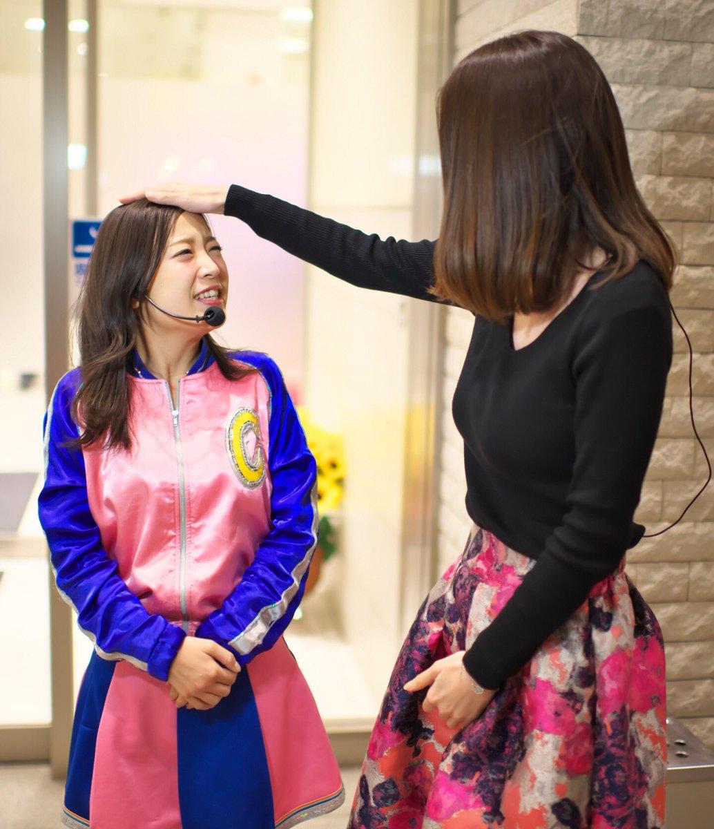 小林恵美 神奈川収録終了しました^ ^ 小林恵美さんとご一緒させて頂きましたがとっても楽しかったです♡♡  1/23から4週連続毎週月曜日25:00〜テレビ神奈川で放送です!