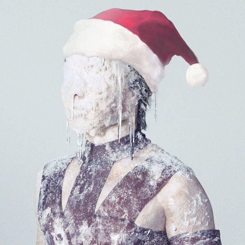あまりの忙しさで忘れてましたが、今日はクリスマスイヴだったんですね... ほんのりアイコンもお化粧して起きますね♪(о´∀`о) https://t.co/57nJrLDTmQ