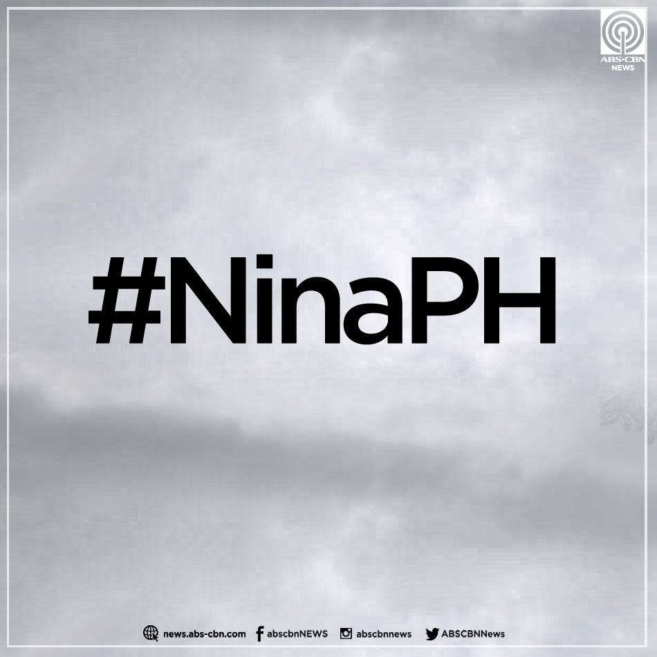 "Abs Cbn Latest News Update: ABS-CBN News On Twitter: ""(11PM UPDATE) #NinaPH Has"