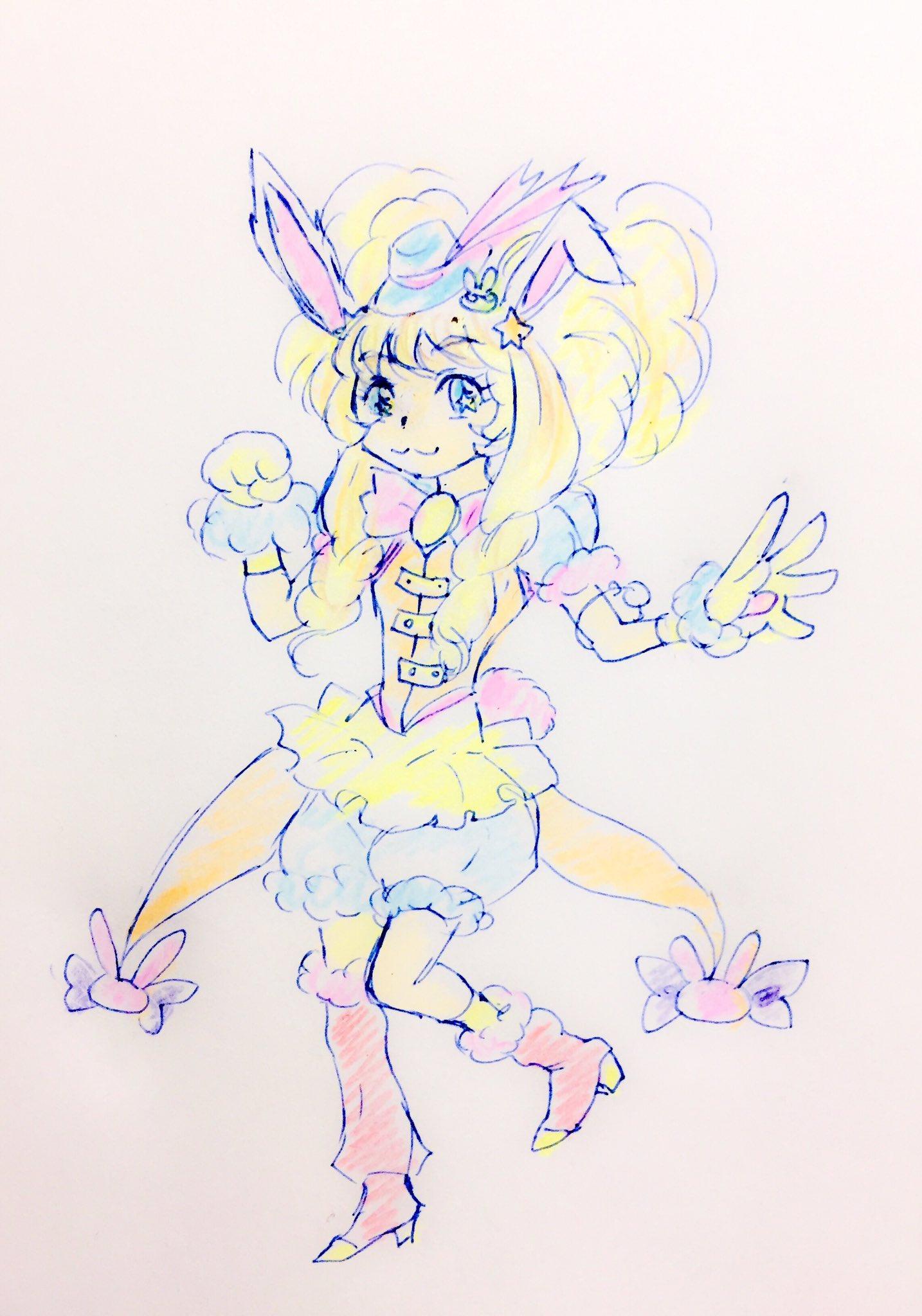 しんぽん☆シン・ポジラの名は。 (@SHIN_YANAI)さんのイラスト
