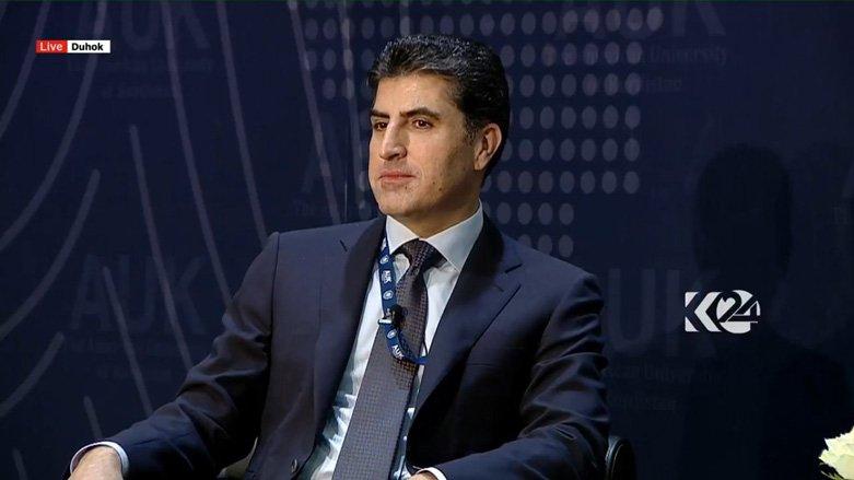 We'll discuss Kurdistan independence with Turkey in 2017: PM Barzani