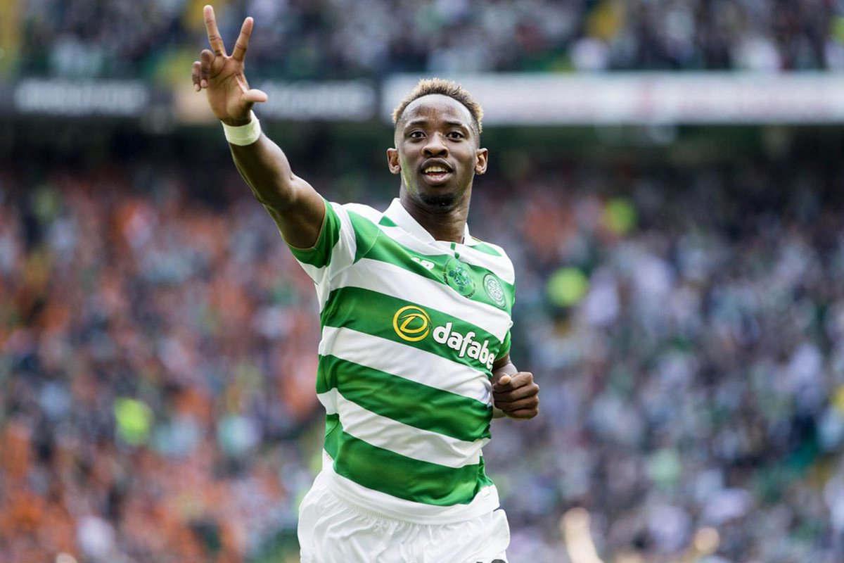 "Sporx on Twitter ""Manchester City ve Liverpool Moussa Dembele yi"