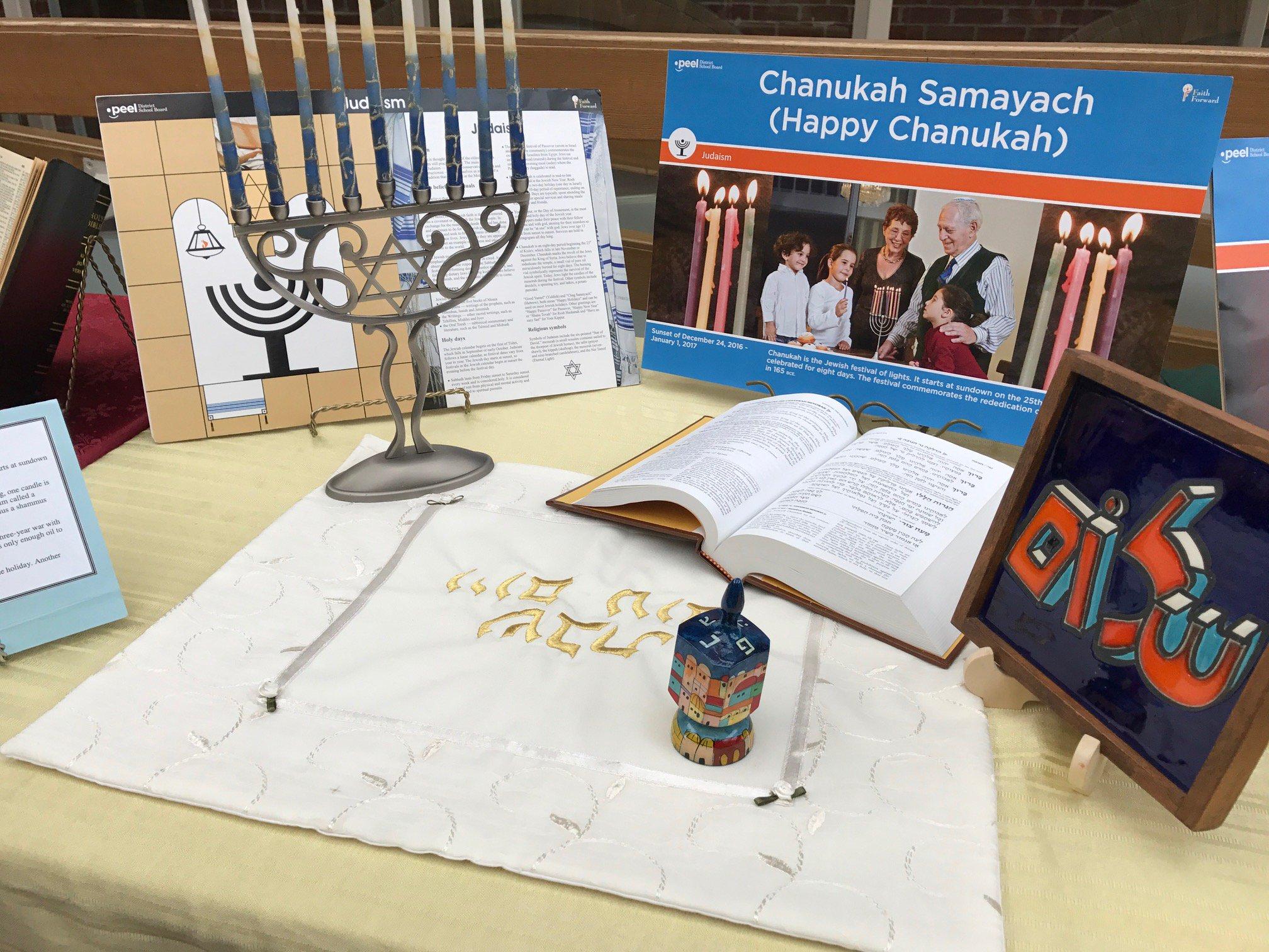 """Peel School Board: Peel District School Board On Twitter: """"The Jewish"""