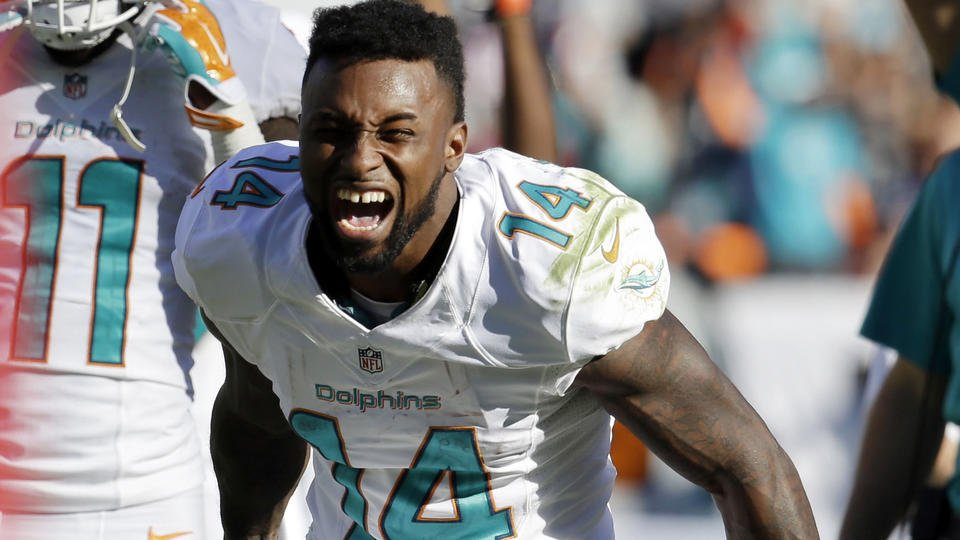 We didn't win 8 of 9 and get this close to the playoffs to lose to friggin Buffalo and ruin it! #FinsUp @BigOShow https://t.co/BoG05YTRll