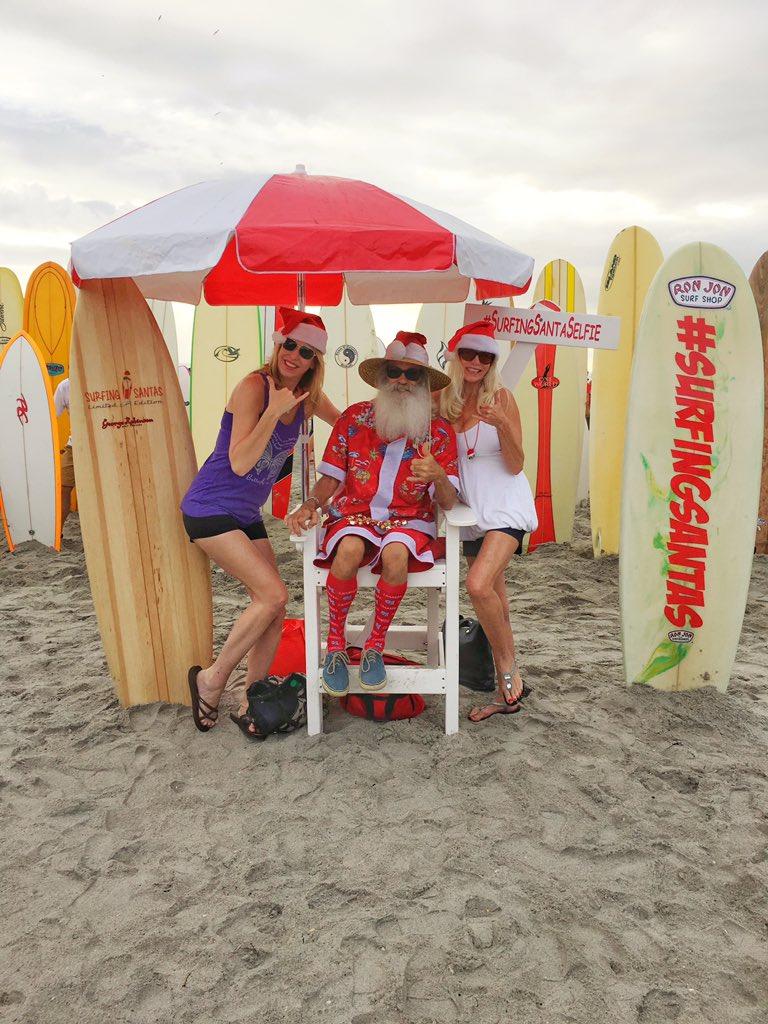 2fa5467d78 Scenes from @CocoaBeachFL's #surfingsanta event!!!pic.twitter.com/ZI5u16EuID