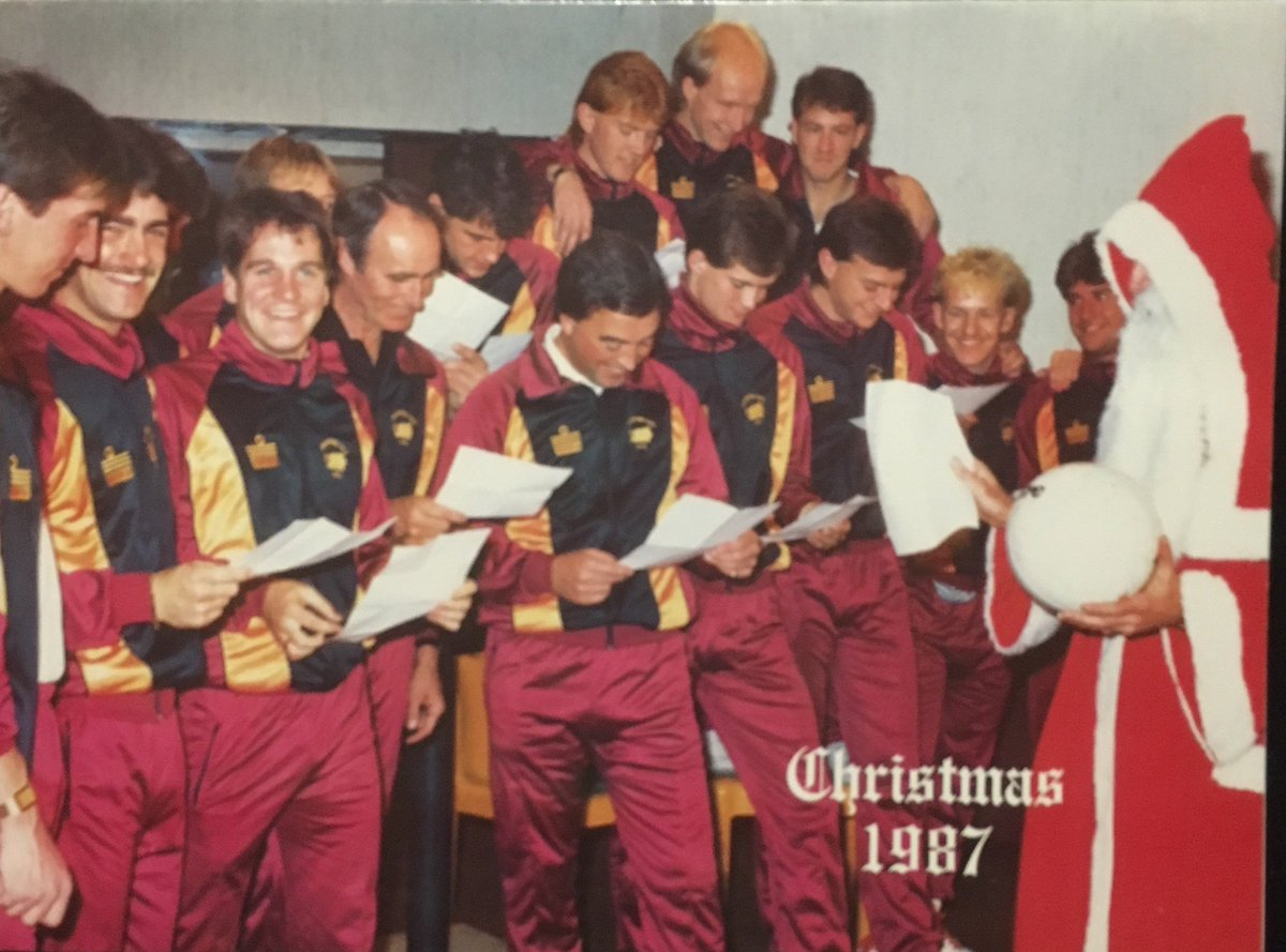Claret And Banter >> Bradford City On Twitter Those That Guessed 1987 Were