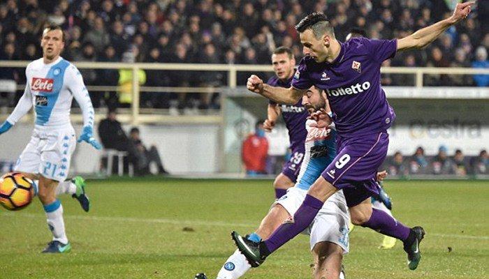 NAPOLI FIORENTINA Coppa Italia Streaming Gratis Rojadirecta: info Diretta Video Rai Play Oggi