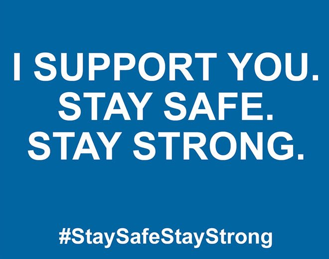 #StaySafeStayStrong  #Manus #Nauru We like very many Australians are very worried about you and support you. Stay Safe Stay Strong https://t.co/EP8n3Ypgbg