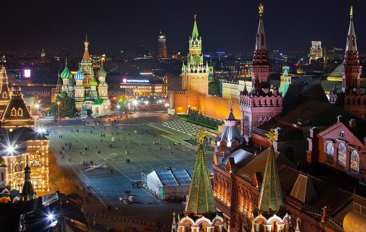 виды кремля и красной площади картинки наиболее простой требующий