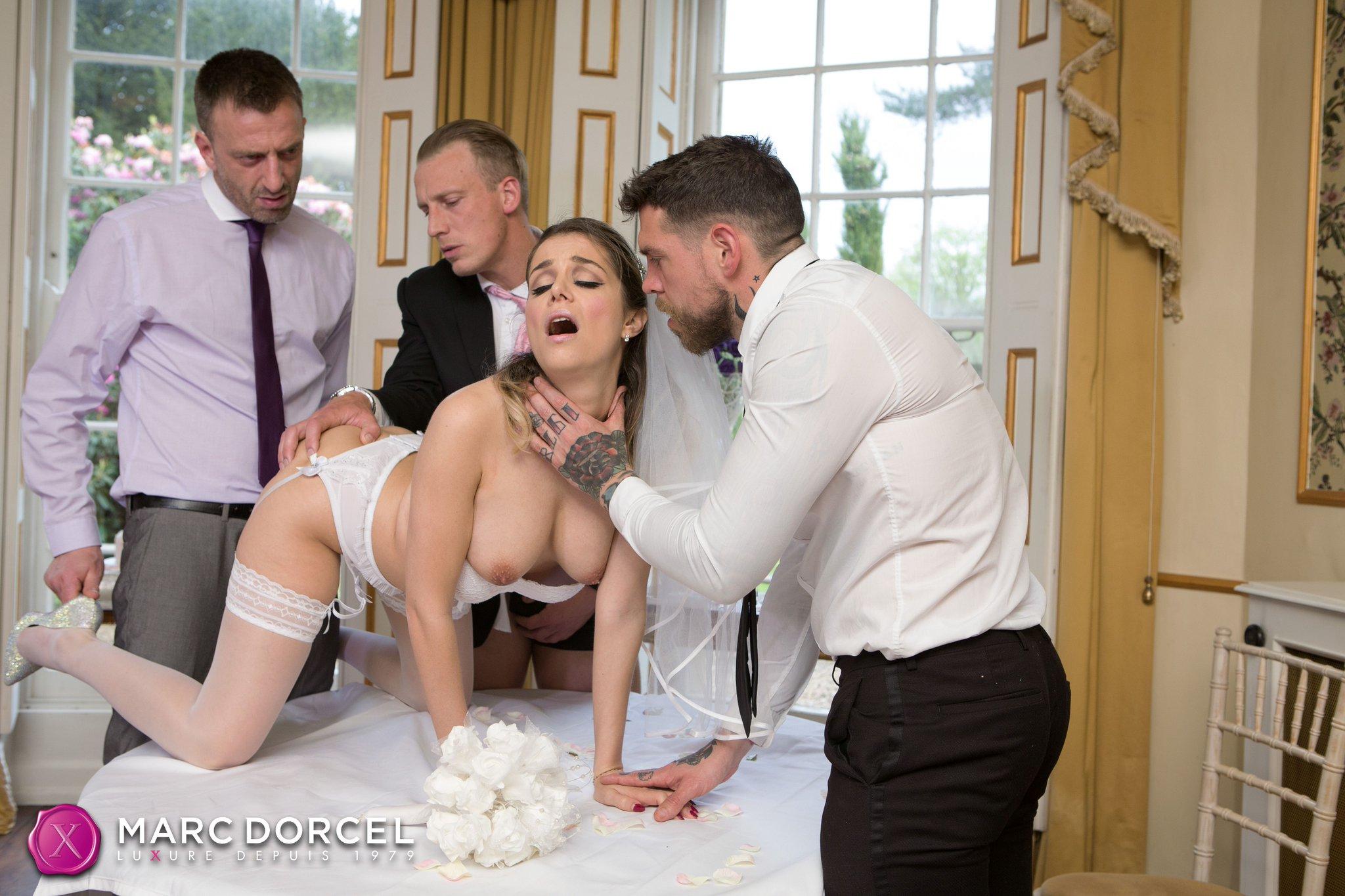 Wedding xxx pics