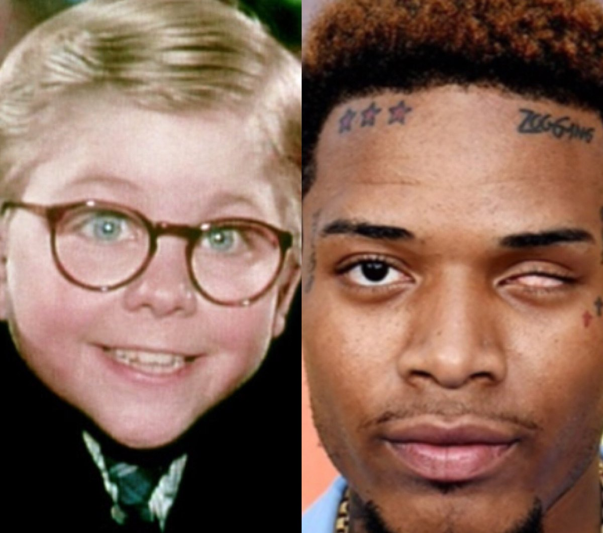 Ralphie Christmas Story Now.Tank Sinatra On Twitter Remember Ralphie From A Christmas