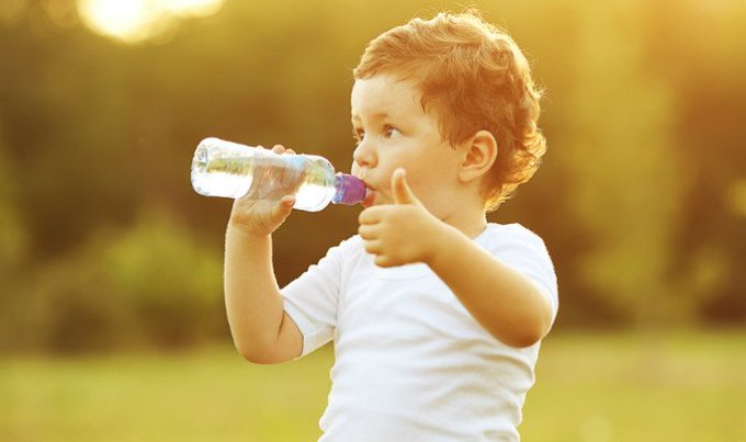 Health benefits of water: This is why you should drink more water